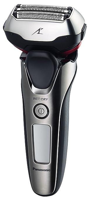 3 opinioni per Panasonic ES-LT6N-S803 men's shaver- men's shavers (Battery, Lithium-Ion