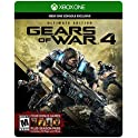 Gears of War 4 Xbox One Download Code