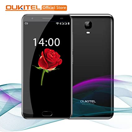 OUKITEL OK6000 Plus Unlocked Cell Phones, 5 5