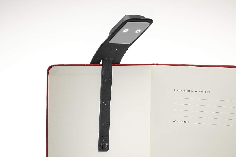 Forest Green Moleskine Classic Booklight