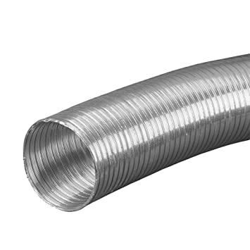 Verbindungsstück für 355 mm Flexrohre