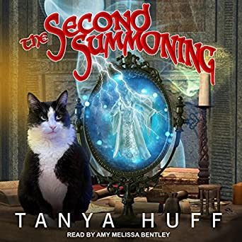 The Second Summoning: Keeper's Chronicles Series, Book 2 Audible Audiobook – Unabridged Tanya Huff (Author), Amy Melissa Bentley (Narrator), Tantor Audio (Publisher)