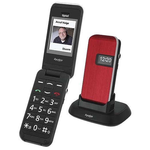 TIPTEL Ergophone 6112 User Manual