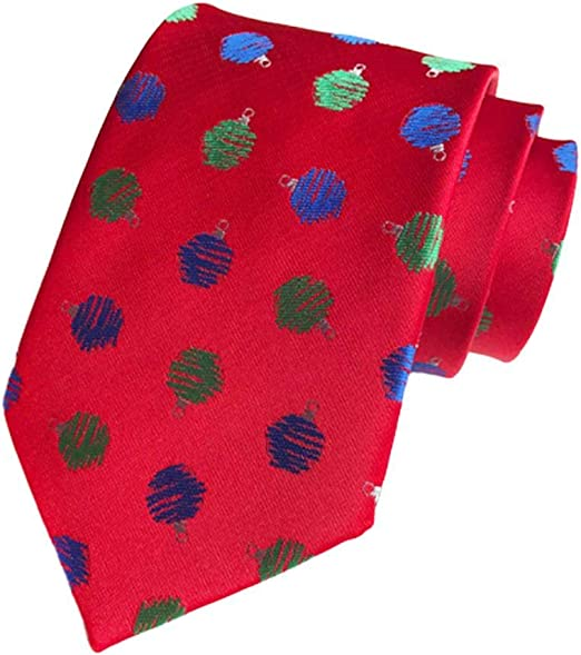perfecti 1/6 Piezas Set De Corbata Hombres Corbatas De Navidad ...