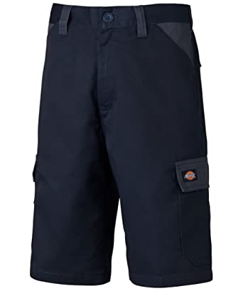 Dickies Everyday 24/7 Shorts, Two Tone