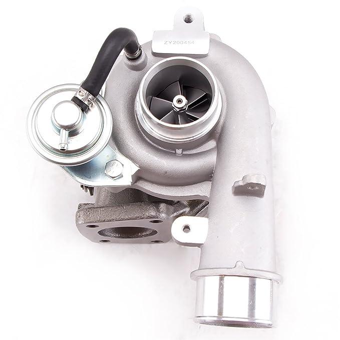 Amazon.com: maXpeedingrods K0422-882 Turbo for Mazda 3 6 CX-7 MZR DISI EU Turbocharger Kit L3M713700C 53047109901: Automotive
