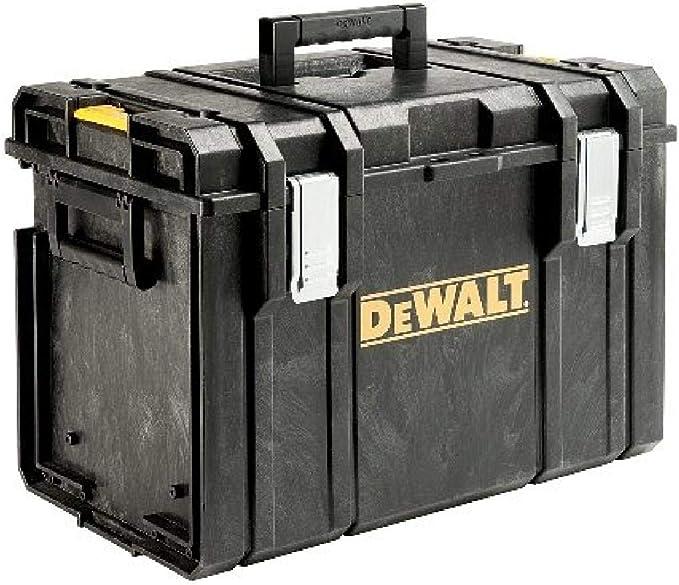 DEWALT Tool Box Tough System, Extra Large (DWST08204) - Screwdriver Bits - Amazon.com