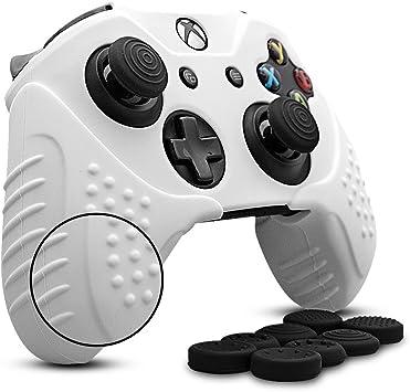 CHIN FAI para Xbox One/Xbox One s/Xbox One X Piel del Controlador ...