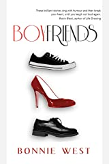Boyfriends Kindle Edition