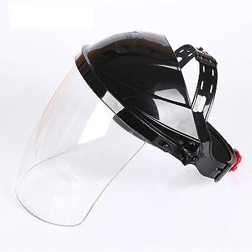 Máscaras soldadas soldadas / soldadores de protección UV: Amazon.es: Deportes y aire libre