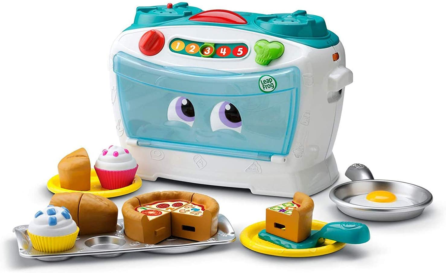 Toddlers Educational Toys Leapfrog Oven