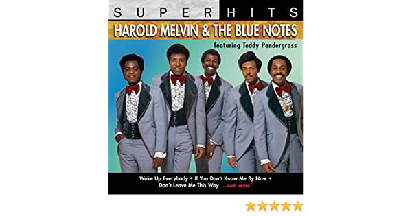 Harold Melvin And The Bluenotes Greatest Hits Downloaddcinst