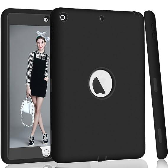 amazon com ipad 5th 6th generation case, ipad 9 7 2018 2017 case