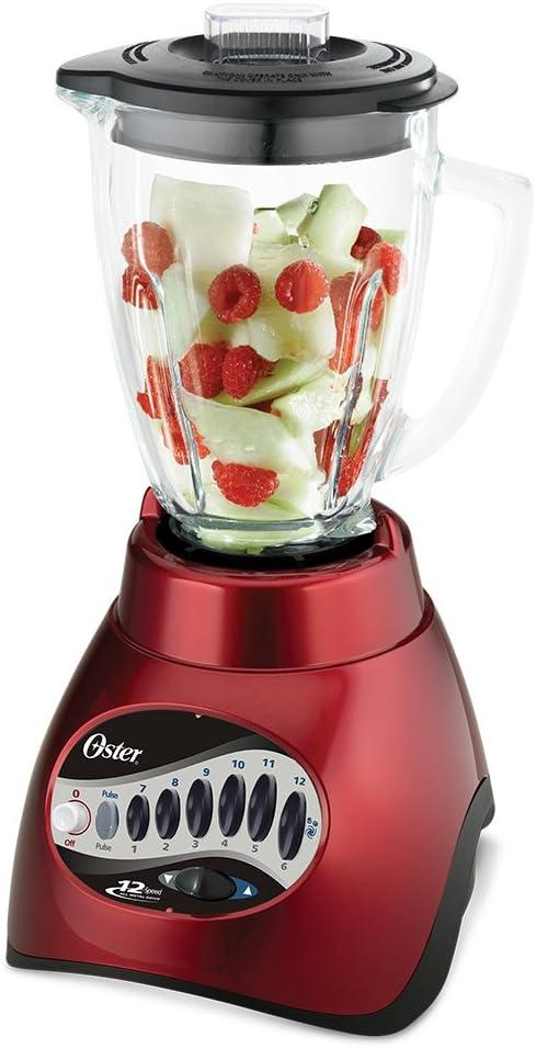 O liquidificador Oster agrega facilidade e versatilidade na cozinha