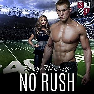 No Rush Audiobook