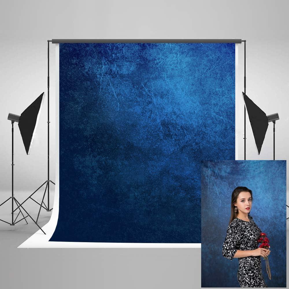 Katehome Photostudios 1 5x2 2m Blau Porträt Kamera