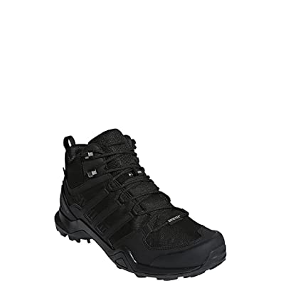 b54957fea1d6e2 Image Unavailable. Image not available for. Color  adidas Terrex Swift R2  Mid Gore-TEX Hiking Boot Mens