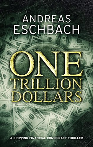 book cover of One Trillion Dollars