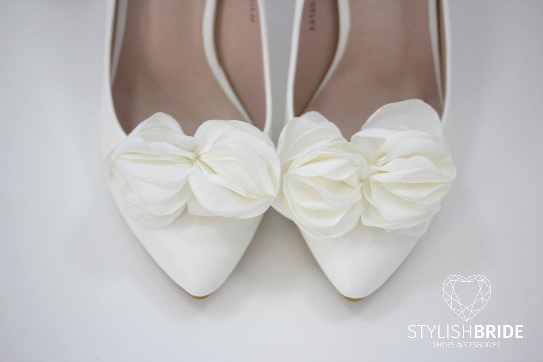 2da11563e Amazon.com  Shoe Clips