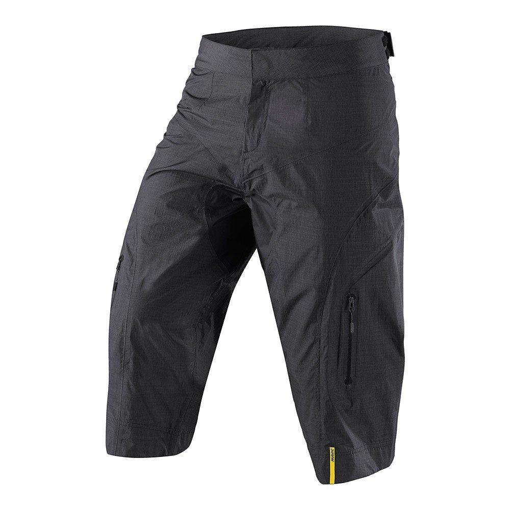 Mavic Shorts XMax Ulti H2O Short Black