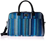 Women's Jet Set Go Weekender, Polyester, Cha-Cha Blue