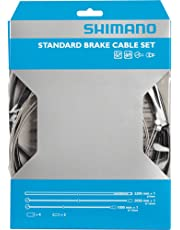 Shimano Universal Standard Brake Cable Set, For MTB or Road Bikes