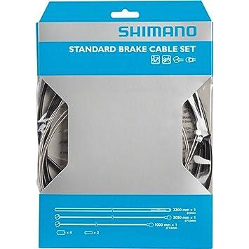 Review Shimano Universal Standard Brake