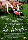 Le Libertin (2000) [Region 2]