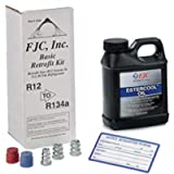 FJC 2538 Basic Retrofit Kit with Ester Oil