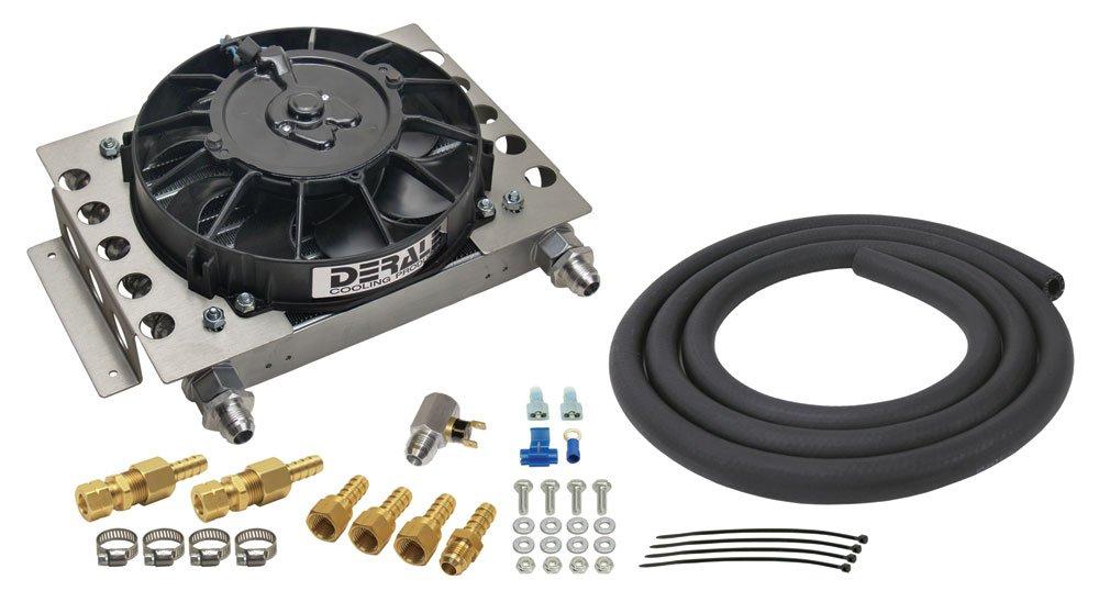 Derale 15950 Atomic-Cool Remote Cooler