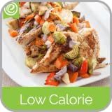 eMeals Low Calorie Meal Plan