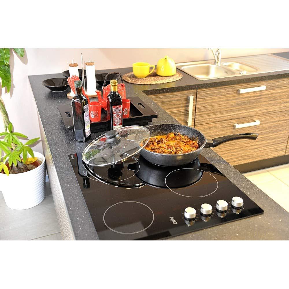Kitchen Pro sartén Piedra 28 cm: Amazon.es: Hogar