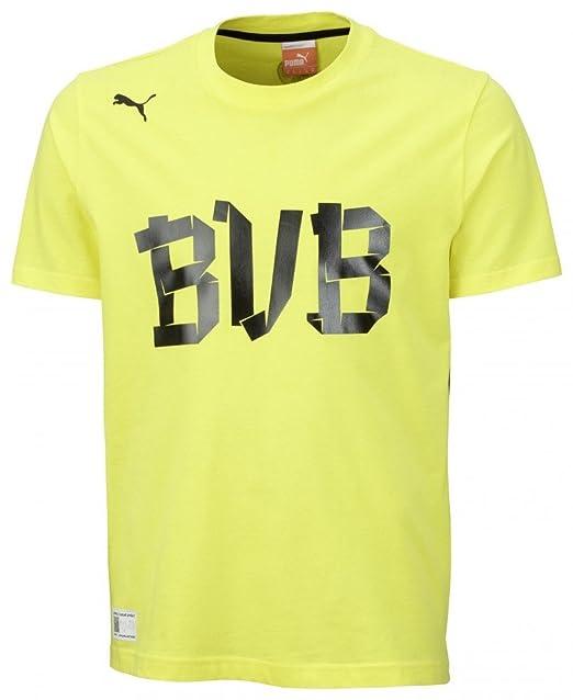 PUMA - Camiseta de fútbol Sala para Hombre, tamaño XL, Color ...