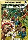 La patrouille des Castors, tome 7 : Le secret des Monts Tabou par Charlier