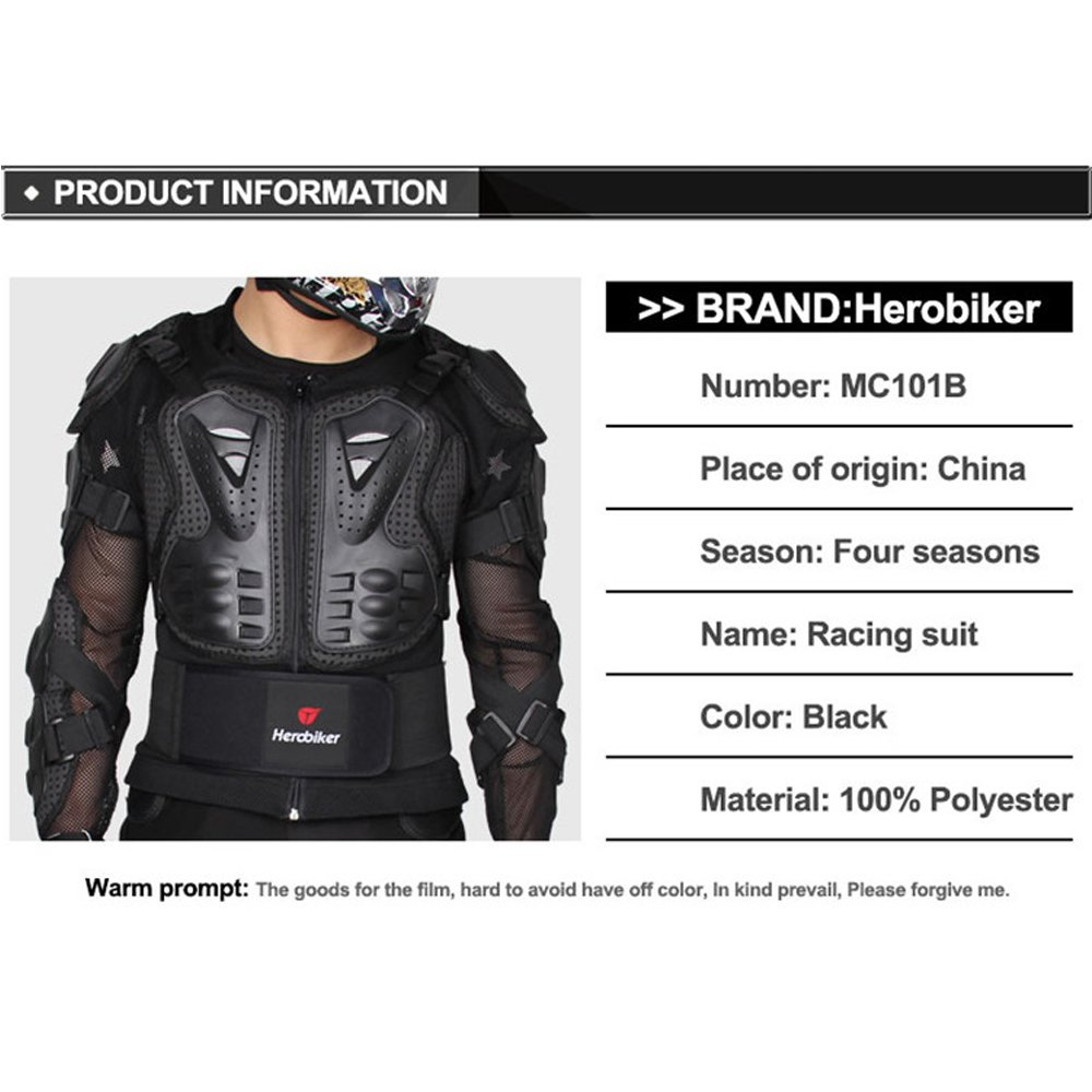 Motorcycle Body Armor Motocross Armour Motorcycle Jackets Gears Short Pants+protective Motocycle Knee Pad