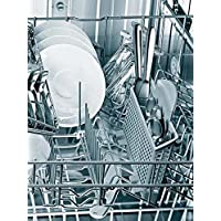 Bosch - SMZ5000 - Dishwasher Accessories Kit (German Import)