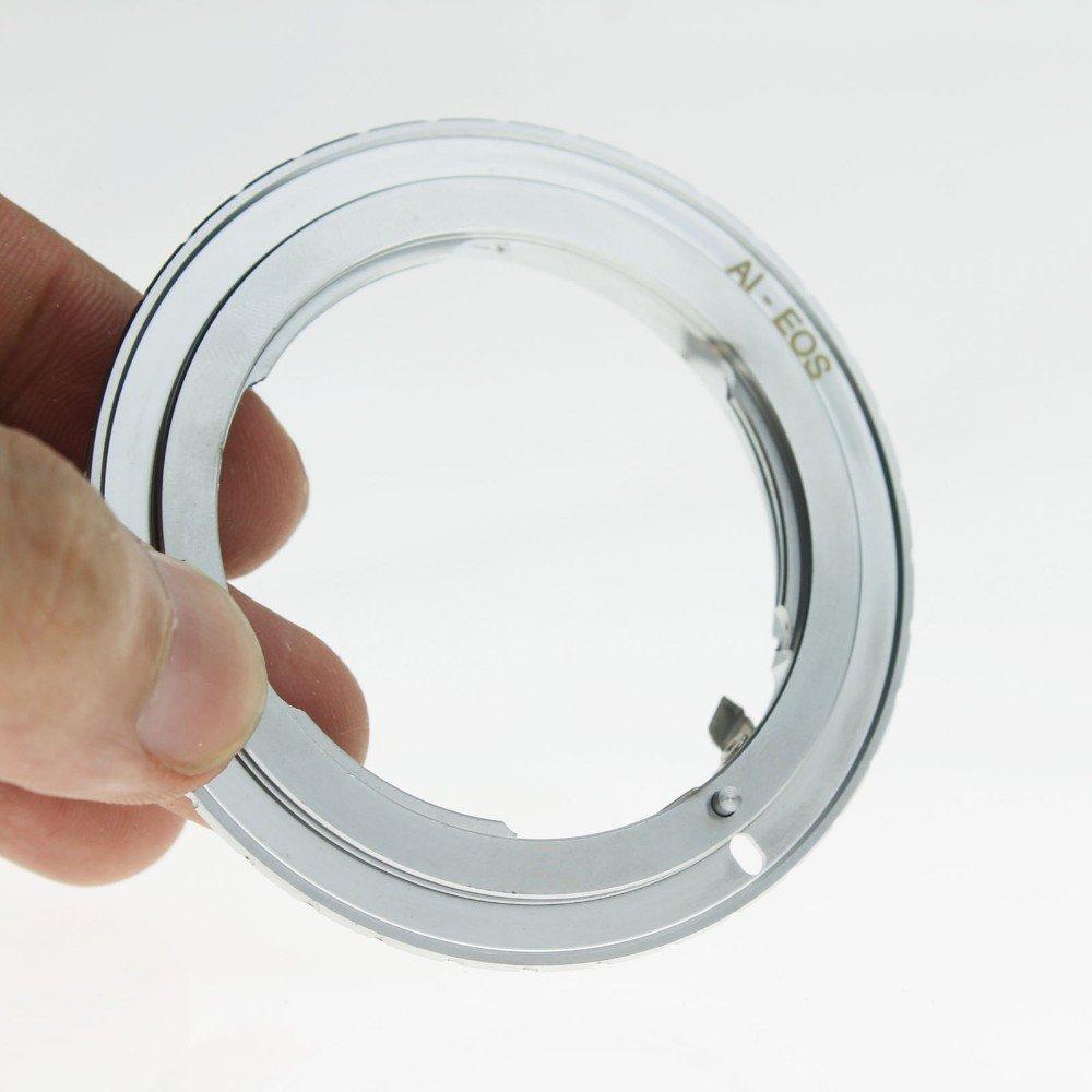 Omax AI-EOS Adapter Ring