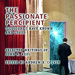 The Passionate Percipient