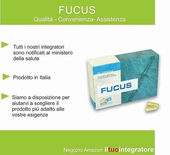 Next Nutrition Fucus control del peso corporal la reducción de peso ...