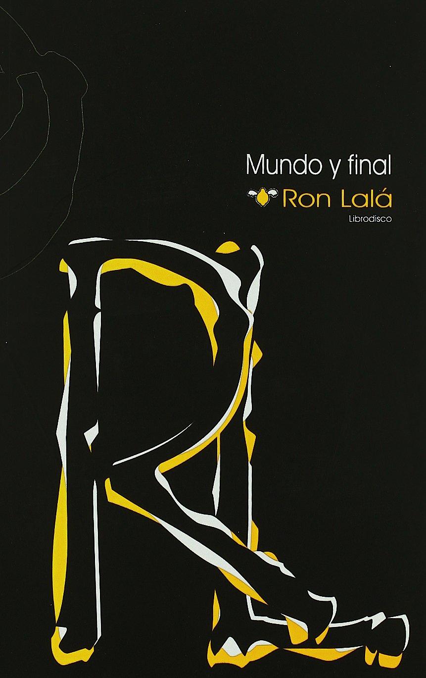 Mundo y final (+CD): Amazon.es: Lala, Ron: Libros