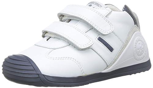Biomecanics 151157-2, Zapatillas de Estar por casa para Bebés: Amazon.es: Zapatos y complementos