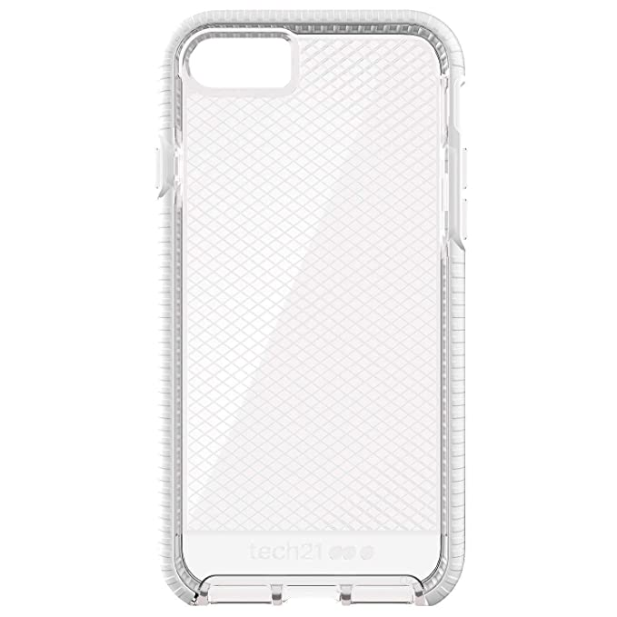 16b009d168d Tech21 EVO Check Funda Protectora para Apple iPhone 7 Plus/iPhone 8 Plus:  Amazon.es: Electrónica