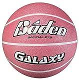 Baden Galaxy Basketball, Glitter Pink - 27.5'