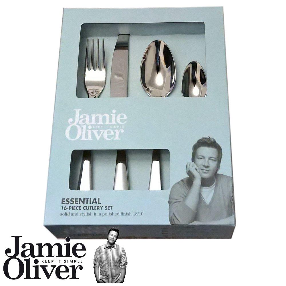 Jamie Oliver Küchengeräte: Set
