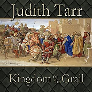 Kingdom of the Grail Audiobook
