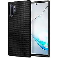 Spigen Samsung Galaxy Note 10 Plus/Note 10+ 5G Liquid Air cover/case - Matte Black