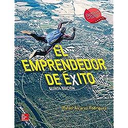 El emprendedor de éxito