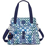 Kipling Women's Pahneiro Printed Handbag One Size Carnival Mix