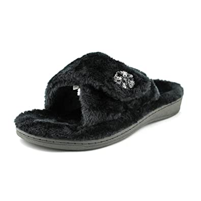 bb21d59f14d7 Orthaheel Vionic Technology Women s Relax Luxe Slipper