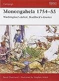 Monongahela 1754-55: Washington's defeat, Braddock's disaster (Campaign)